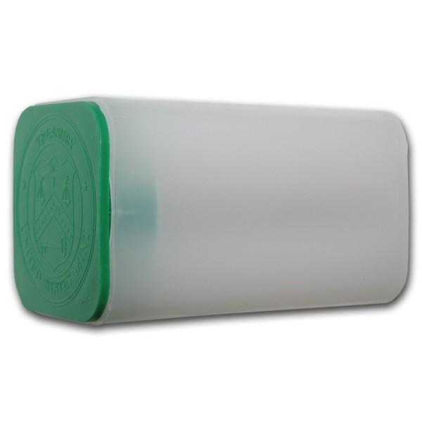 Tubo Original Vazio US Mint 41mm