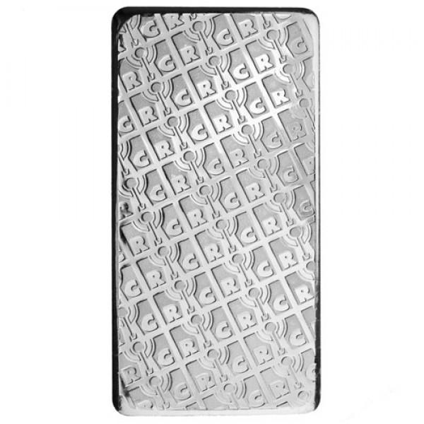 10 Oz RMC Silver Bar