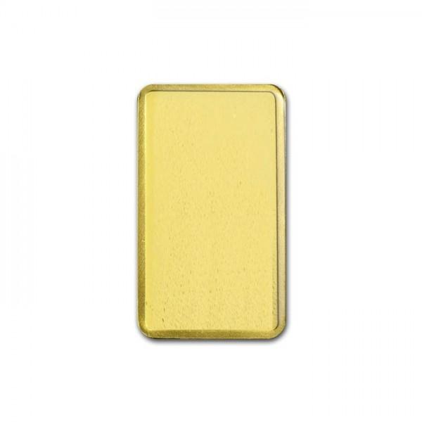 1g Valcambi Gold Bar