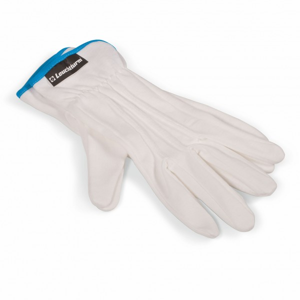 Cotton Coin Glove Leuchtturm
