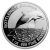 2019 1 Oz Australian Dolphin