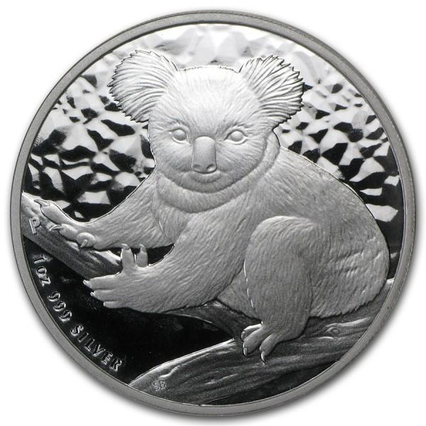 2009 1 Oz Australian Koala