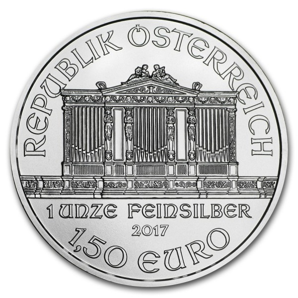 2017 1 Oz Austrian Philharmonic