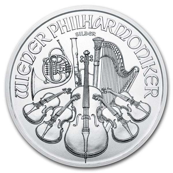 2019 1 Oz Austrian Vienna Philharmonic